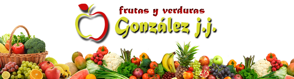 FRUTAS GONZALEZ JJSL